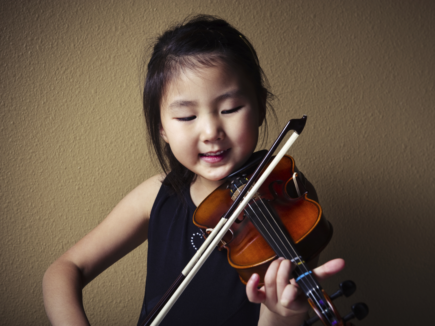 Getting Kids To Practice Music — Without Tears Or Tantrums