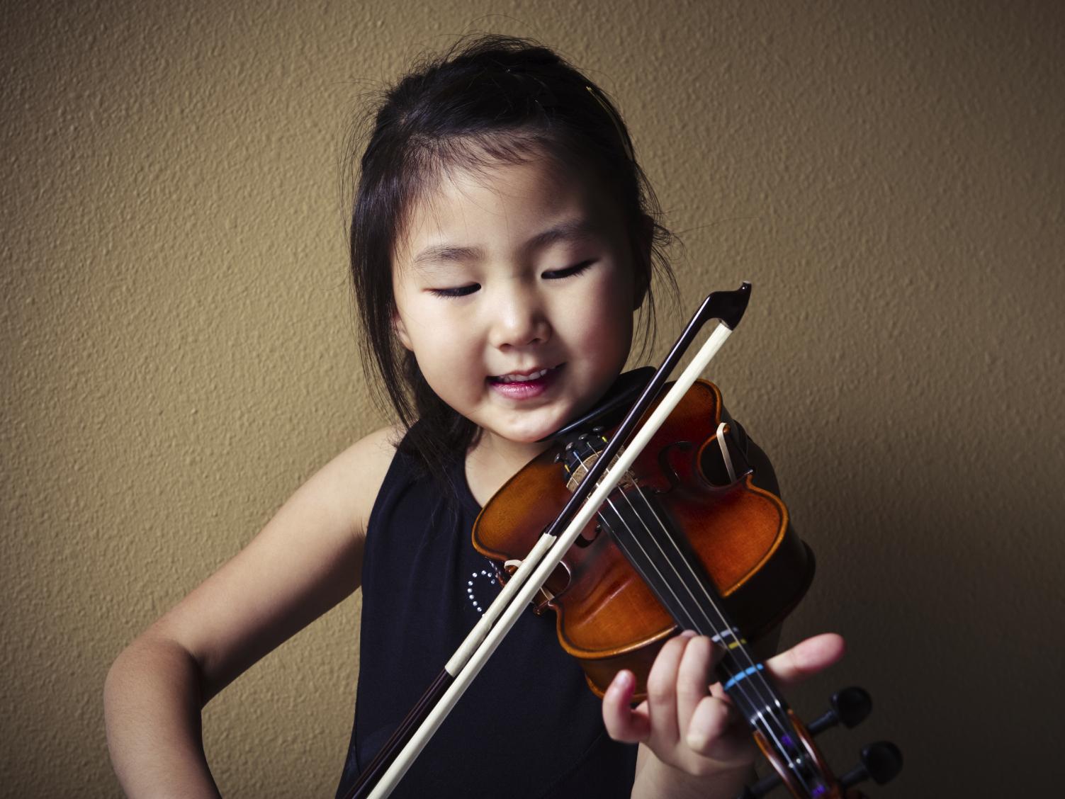 Andrea Echeverri: Getting Kids To Practice Music