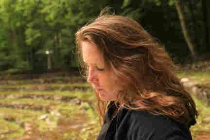 Maureen McLane is a professor of British Romanticism at NYU.