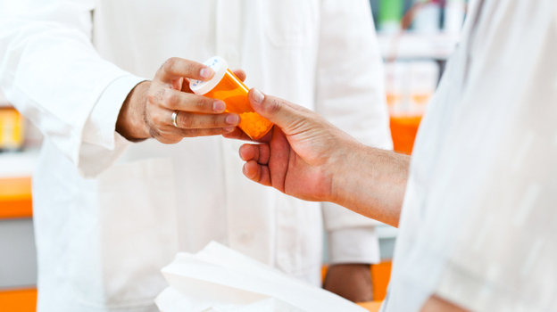 On-the-job filling of prescriptions is becoming more common. (iStockphoto.com)