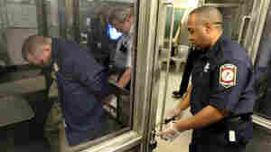 The High Costs Of High Security At Supermax Prisons