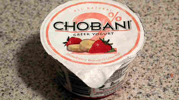 Would Greece Leaving The Eurozone Make Greek Yogurt Cheaper?