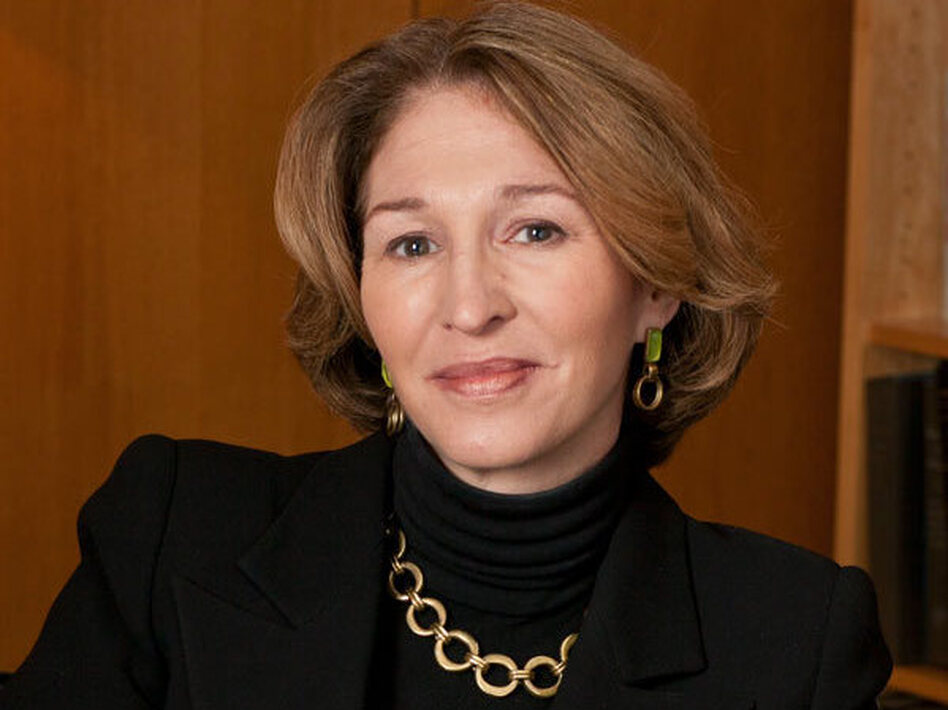 Anne-Marie Slaughter is the Bert G. Kerstetter '66 University Professor of Politics and International Affairs at Princeton University. She was previously the director of policy planning for the U.S. State Department and dean of Princeton's Woodrow Wilson School of Public and International Affairs. (Princeton University)