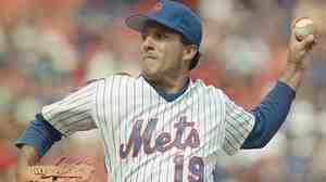 Bob Ojeda spent the majority of his career with the Boston Red Sox and the New York Mets. He currently works as a pre- and post-game analyst for Mets broadcasts.