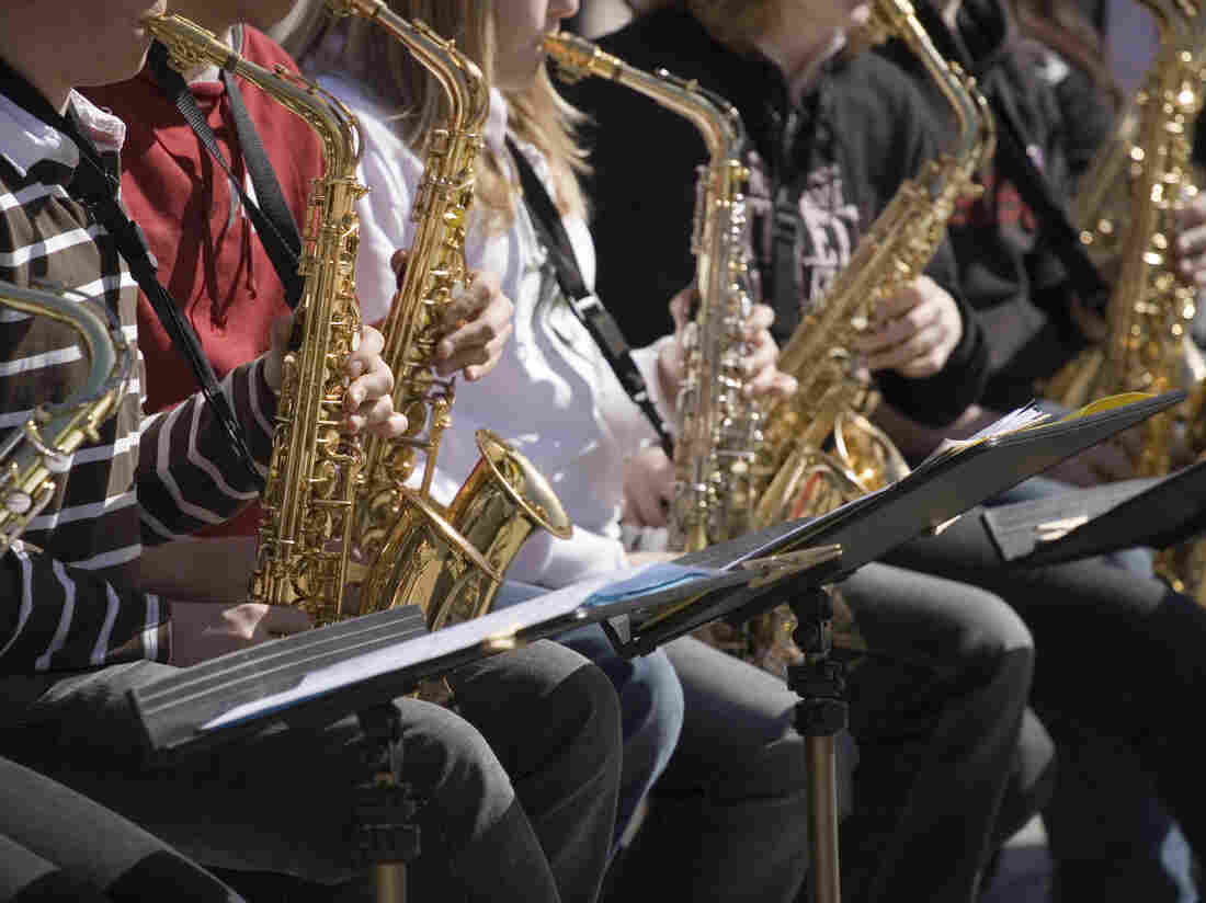 The difference between being first sax and fourth is nailing the audition — and you can give your child the advantage of careful preparation.