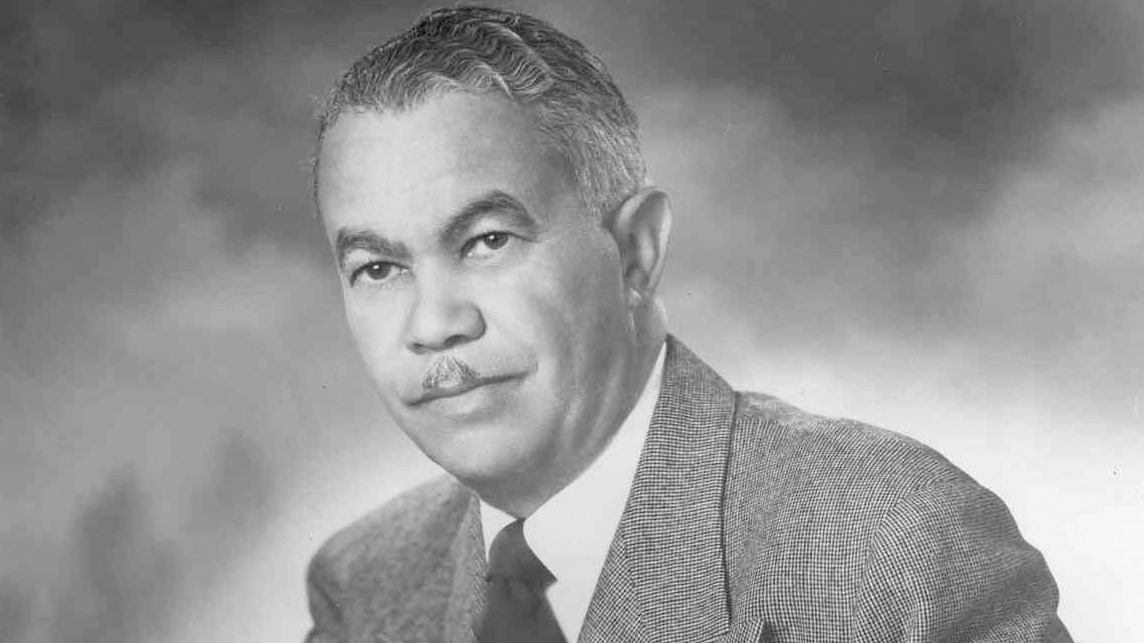 Paul Williams: The Trailblazing Black Architect Who Helped ...