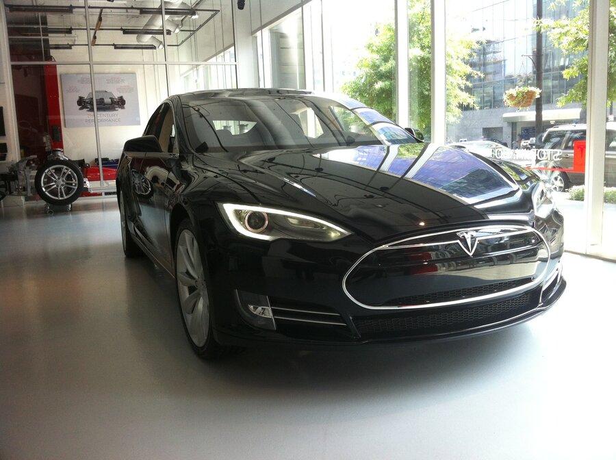 Worksheet. Teslas Model S Electric Sedan Five Passengers 89 MPG And No