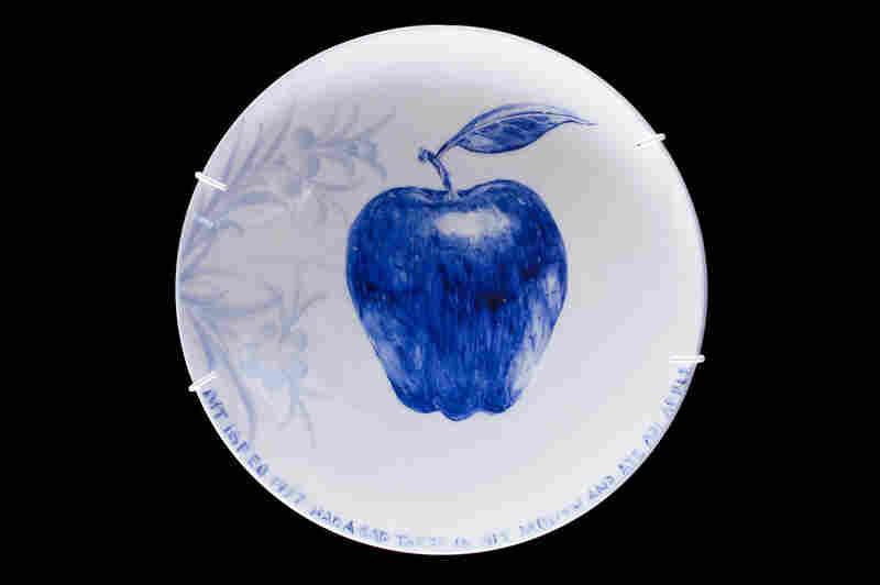 Montana, Feb. 16, 1917: One apple.