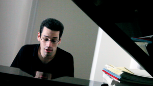 Jonathan Biss plunges into Beethoven.