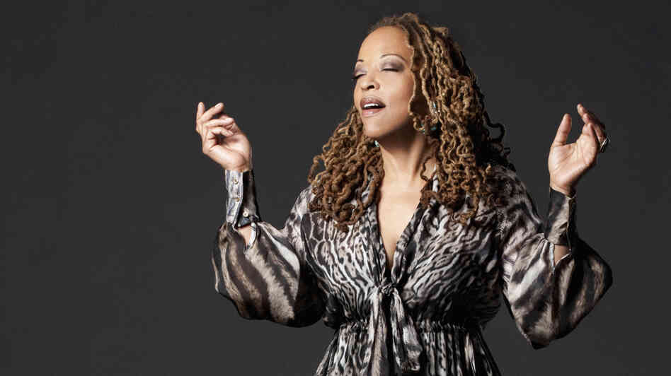 Cassandra Wilson explores geography, as well as a lifelong relationship with the guitar, on Another Country.
