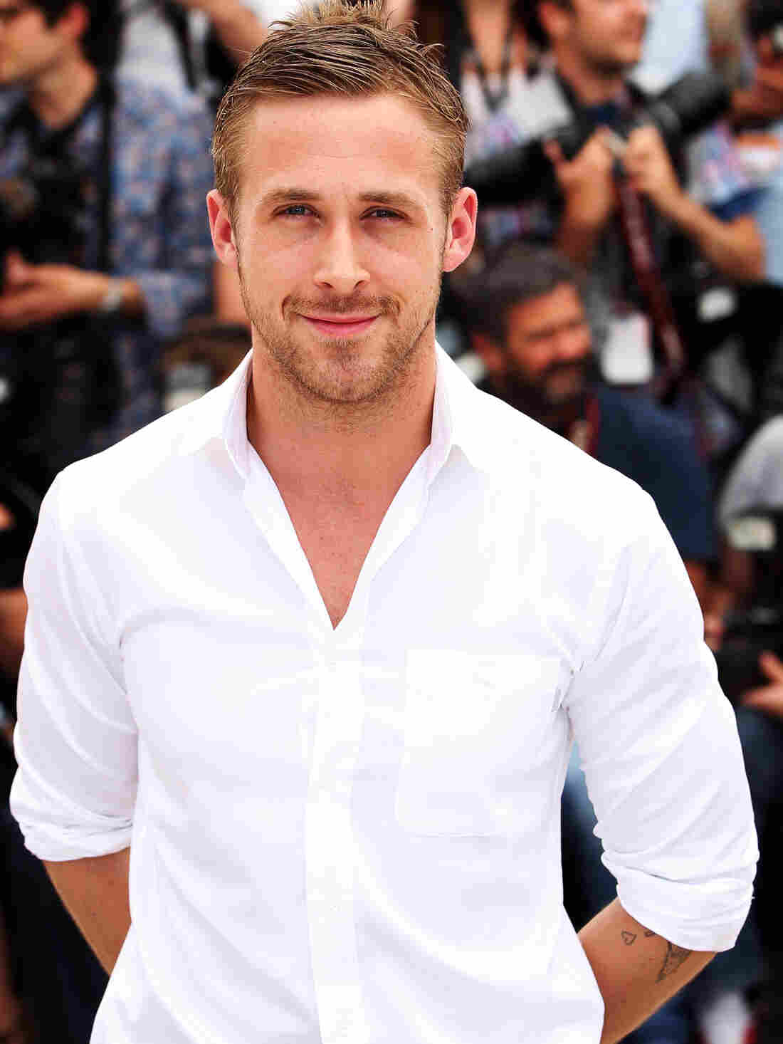BuzzFeed editors love actor Ryan Gosling.