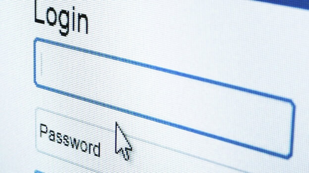 Your crafty password may no