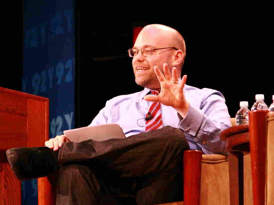 Adam Davidson takes on Act 3: the future of the U.S. economy
