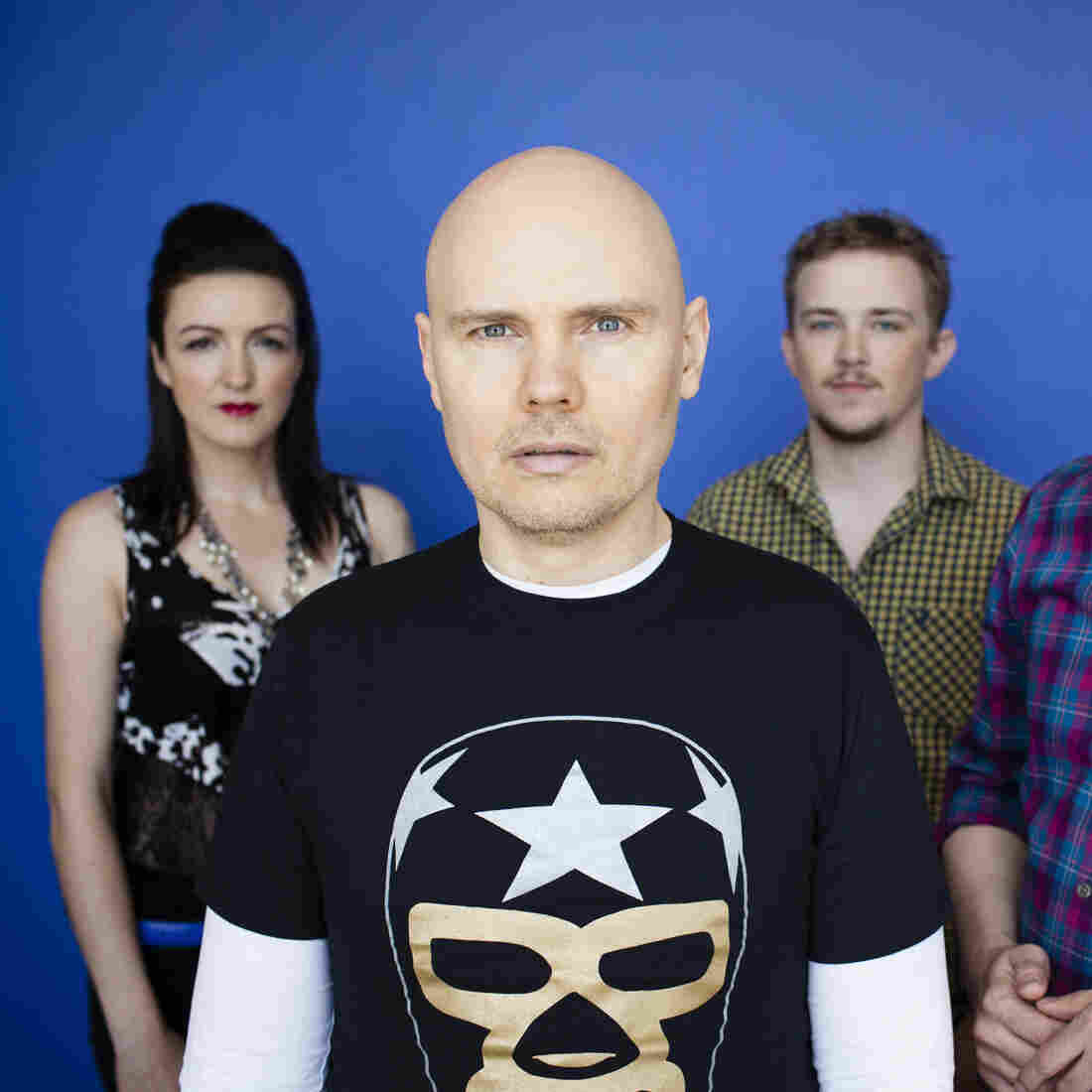 The Smashing Pumpkins: Making Peace With The Immediate Past