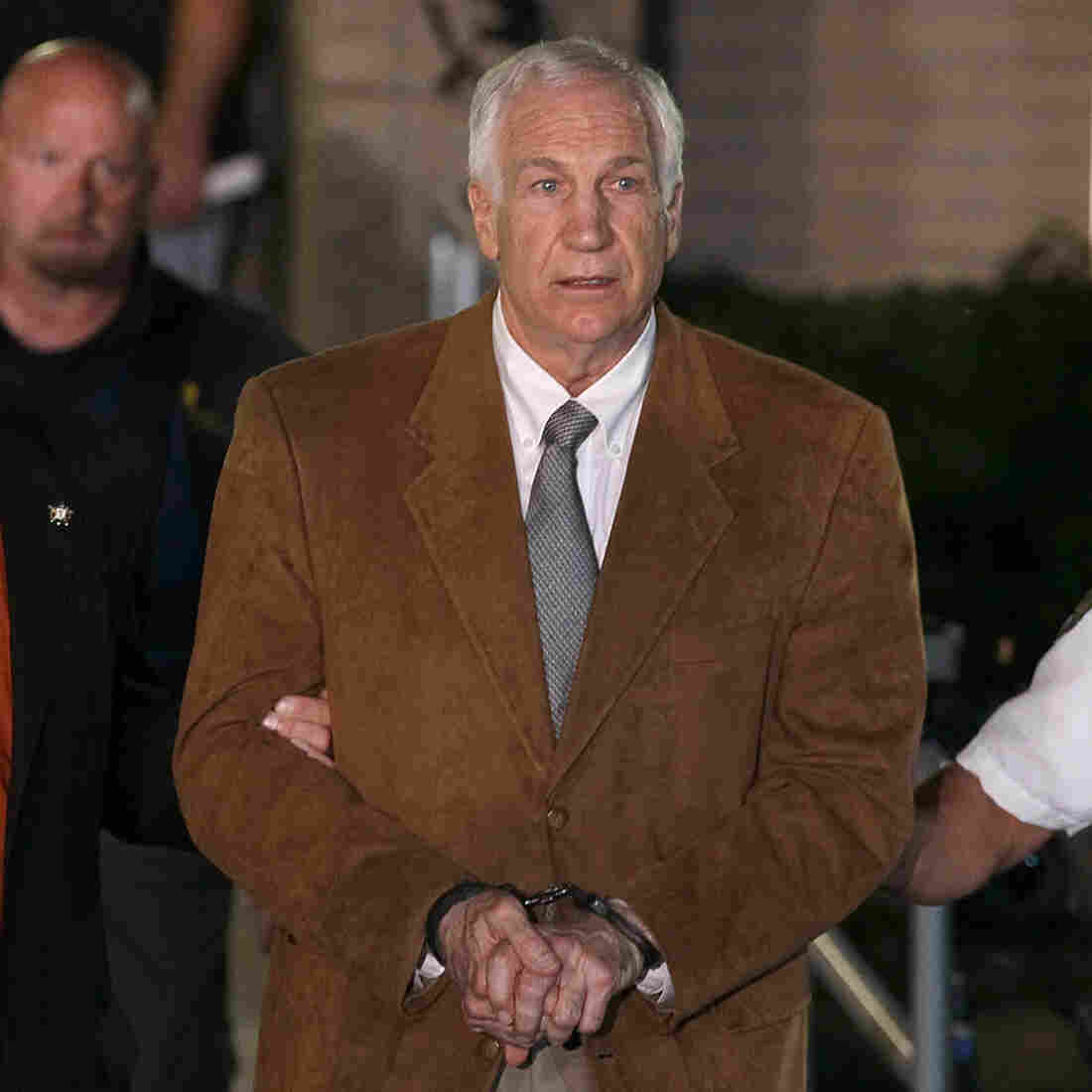 'Who Would Believe A Kid?' The Sandusky Jury