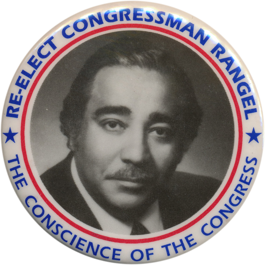 Rangel has advancing age, health issues, ethics woes and changing demographics in his battle to win a 22nd term in Congress.