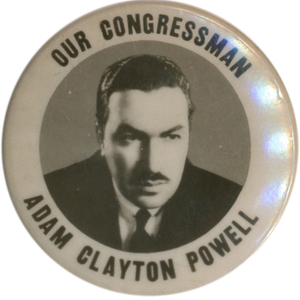 When he faced Rangel in 1970, Powell had been in Congress for a quarter-century. Now Rangel is hoping to extend on his own 42 years in the House.