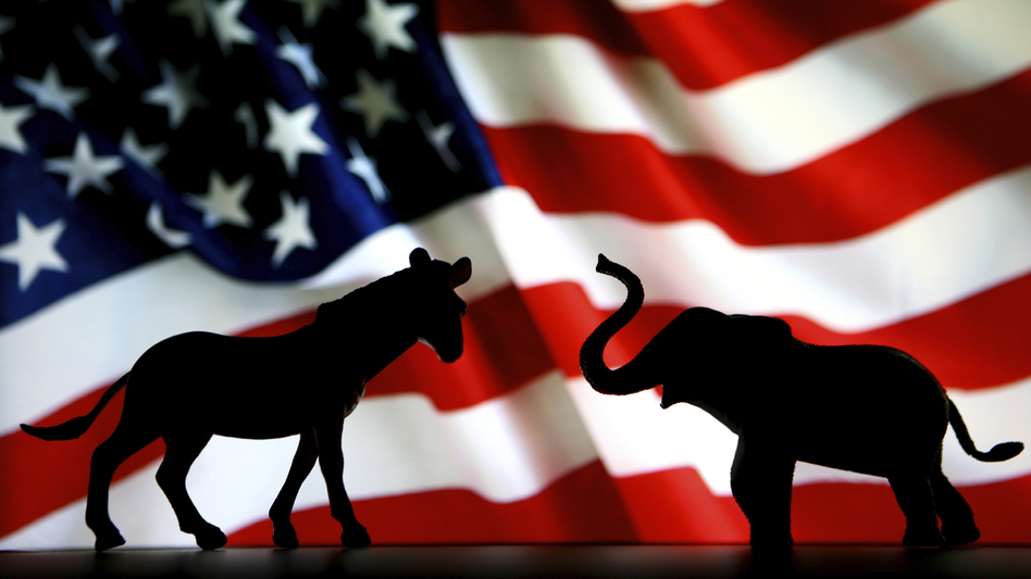The 2012 presidential race is getting increasingly negative, but some say that negative ads are part of the democratic process. (iStockphoto.com)