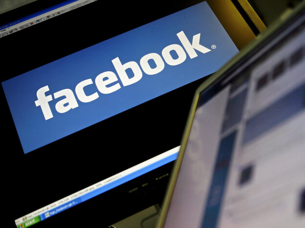 Facebook recently changed all its users' pr