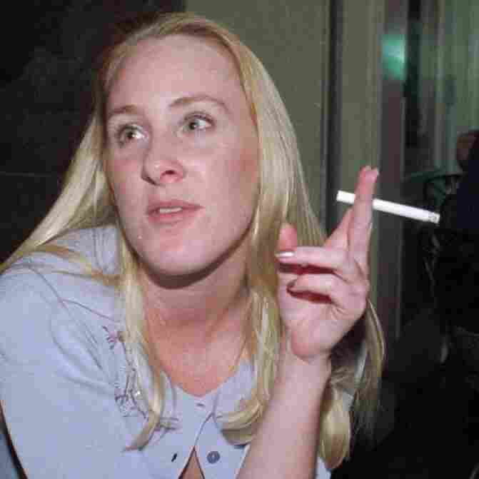 Back in 1998, Colleen Maxwell, then a 23-year-old  student, smoked outside a San Diego bar, just  weeks after California became the the first state in the nation to to ban smoking in most bars and gambling casinos.