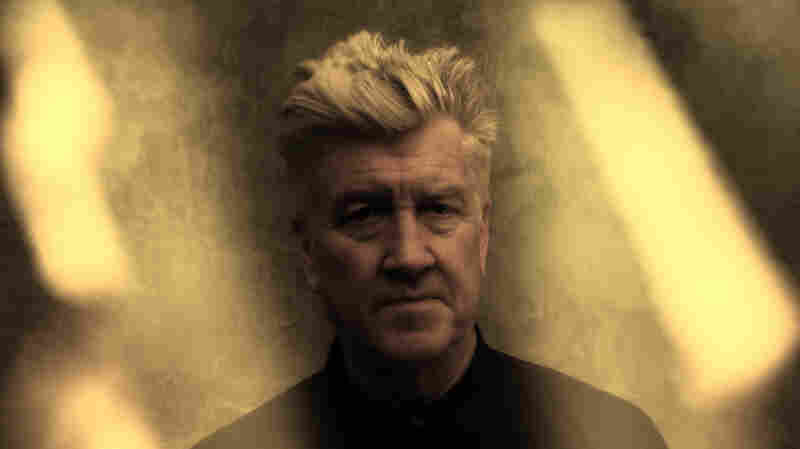 David Lynch On World Cafe