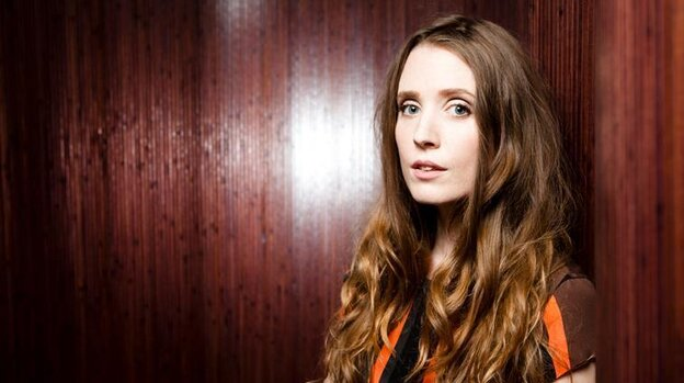Megan Reilly.