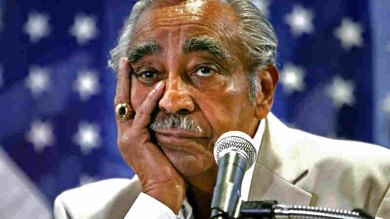 Age, Demographics And Ethics Make For A Tough Primary For Charlie Rangel