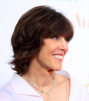 Author and screenwriter Nora Ephron died Tuesday in New York. She was