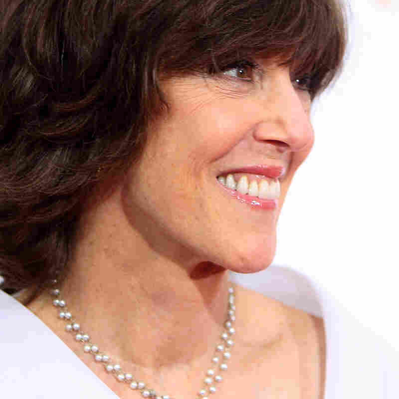 Nora Ephron: From 'Silkwood' To 'Sally,' A Singular Voice