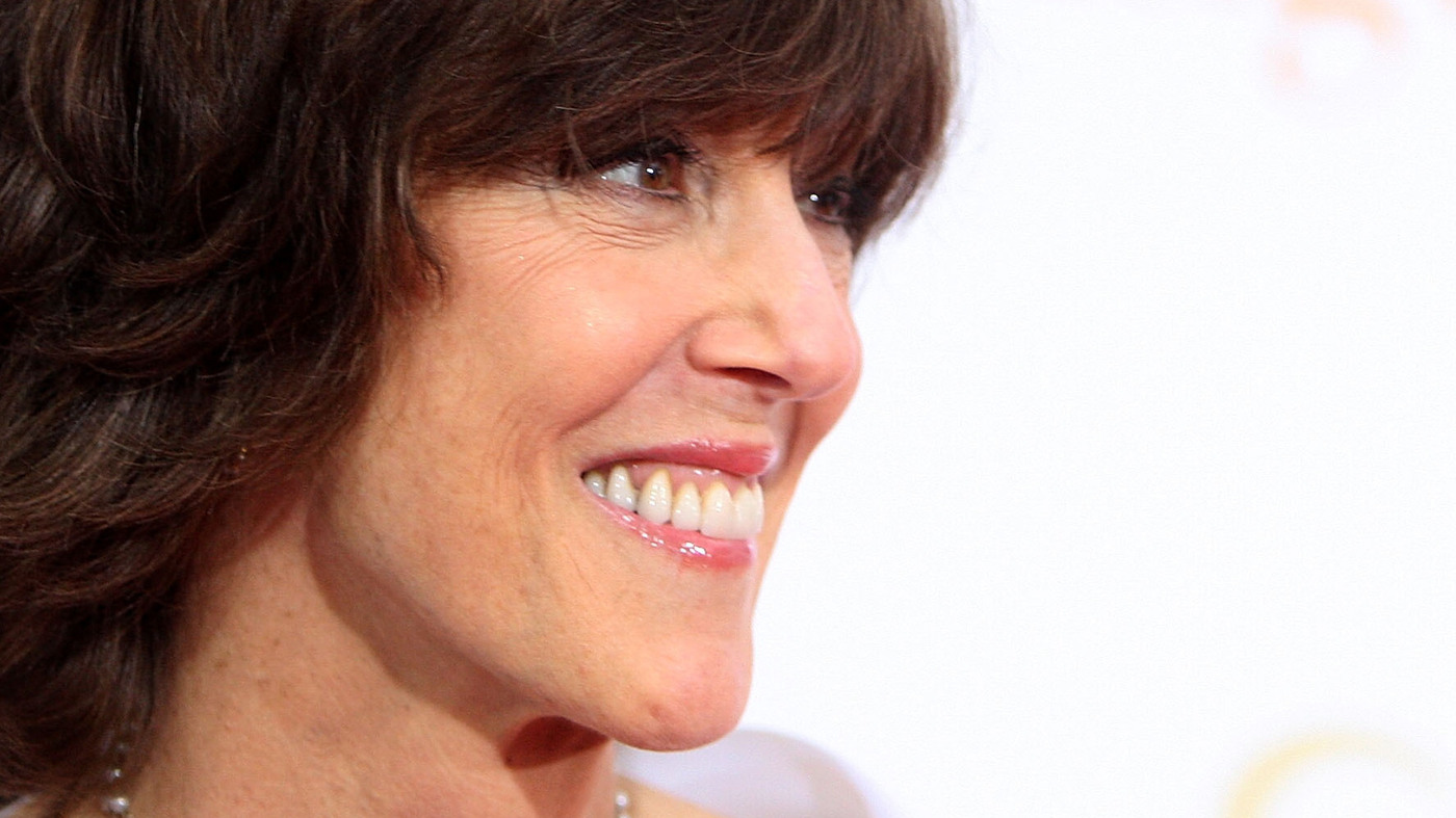 nora ephron npr nora ephron from silkwood to sally