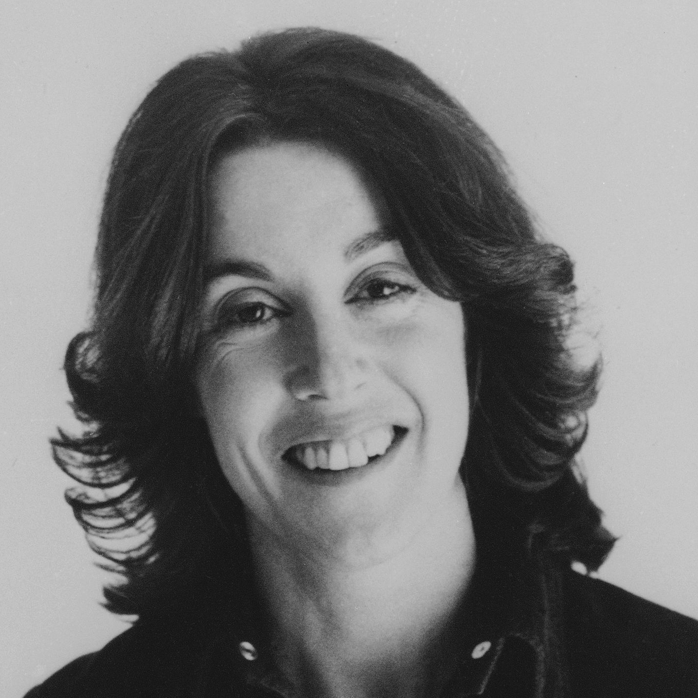 Author and screenwriter Nora Ephron, pictured above in 1976, died Tuesday in New York. She was 71.