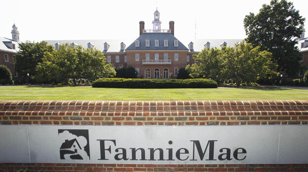 Created by the federal government during the Great Depression, Fannie Mae became a Washington powerhouse: a highly profitable, private company, protected by the government and boasting huge lobbying clout. But today, Fannie Mae has essentially become a ward of the state. (AP)