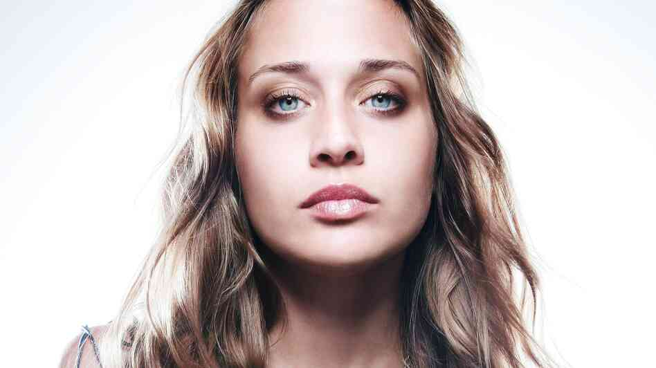 Known for brevity's sake as The Idler Wheel..., Fiona Apple's new album is her first in seven years.