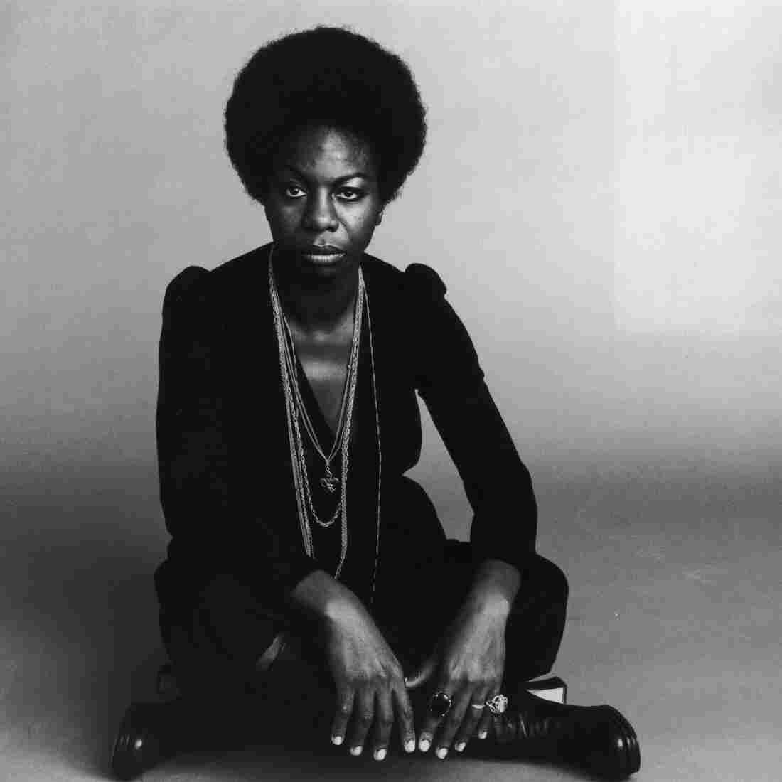 My American Dream Sounds Like Nina Simone