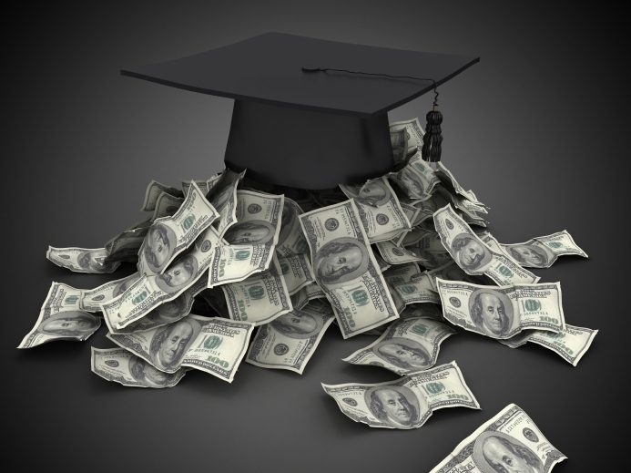 What's Driving College Costs Higher?