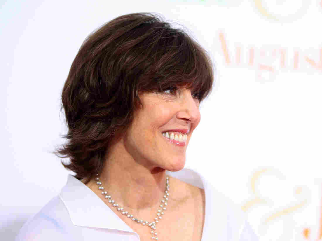 Nora Ephron in 2009.