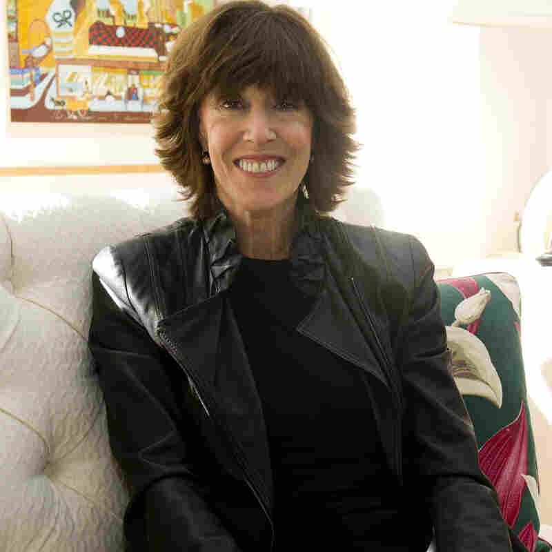 Nora Ephron: A Laugh A Minute, On Screen And In Life