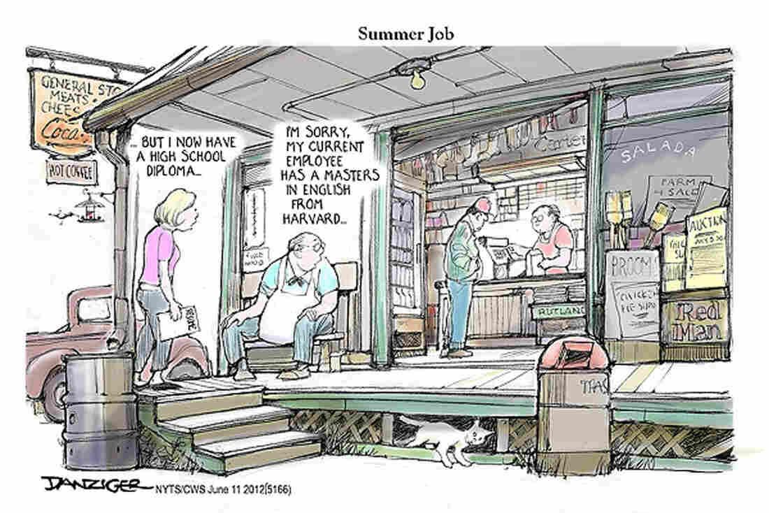 cartoonistgroup.com/ CartoonArts Int'l/NY Times