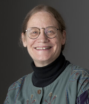 NPR Librarian Kee Malesky