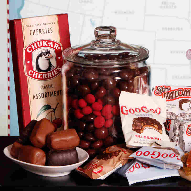 Take a cross-country tour of hometown sweets that deliver a nostalgic sugar rush.