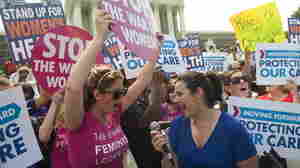 As It Happened: Supreme Court Upholds Health Care Law