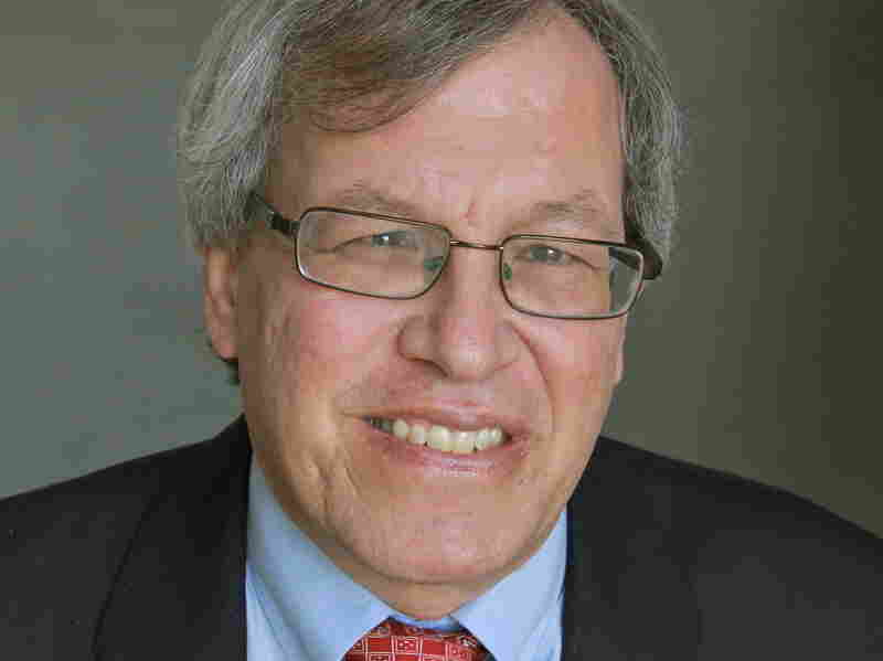 Erwin Chemerinsky, founding dean of the School of Law at University of California, Irvine