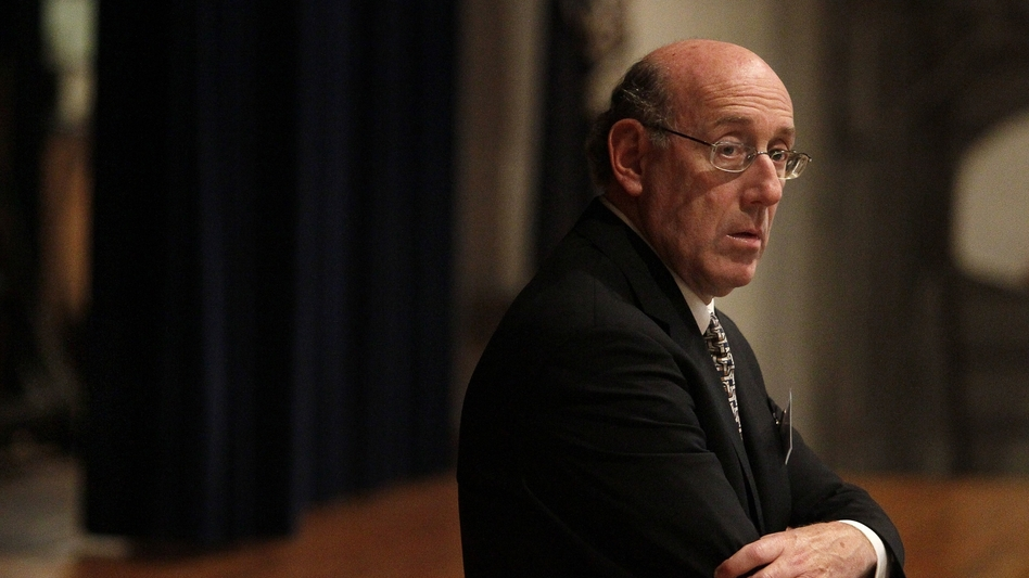 Attorney Kenneth Feinberg has been administering special compensation funds for three decades. (AP)