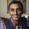 Marcus Samuelsson: On Becoming A Top Chef