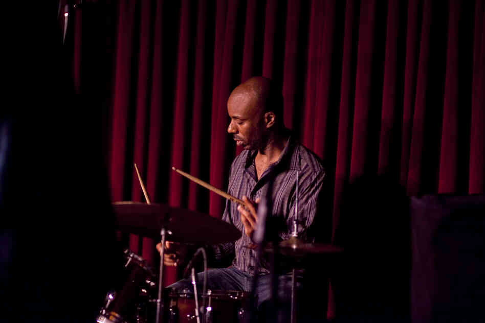 Chad Taylor made a name for himself in the 1990s as part of the Chicago Underground Duo and Trio, with cornetist Rob Mazurek and guitarist Jeff Parker.