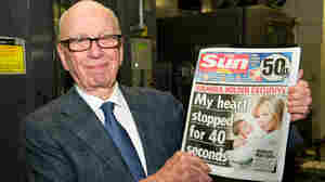 News Corp. Confirms Split; Rupert Murdoch Will Chair Both Companies