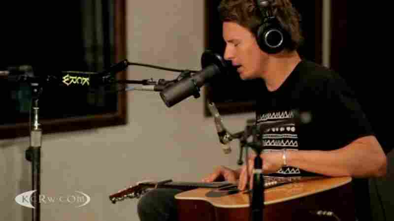 KCRW Presents: Ben Howard