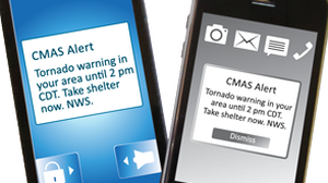 What the alerts may look like on your phone.
