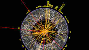 Is The Hunt For The 'God Particle' Finally Over?