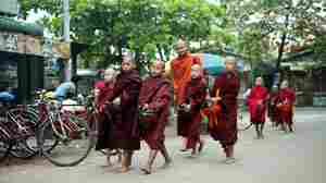 Will Reforms End Myanmar Monks' Spiritual Strike?
